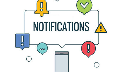 Community Notification System